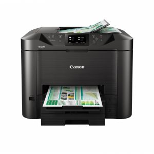 CANON MB5470 AIO WIRELESS INKJET WITH FAX