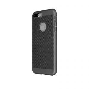 OCCA SIMO II COLLECTION - BLK CASE FOR IPHONE 7+/8+