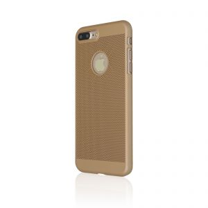 OCCA SIMO II COLLECTION - GLD CASE FOR IPHONE 7+/8+