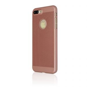 OCCA SIMO II COLLECTION - R. GLD CASE FOR IPHONE 7+/8+