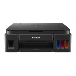 CANON G2010 ALL IN ONE INKJET PRINTER (PRINT/SCAN/COPY)