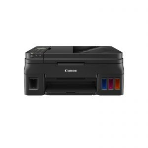 CANON G4010 ALL IN ONE INKJET PRINTER WIRELESS (PRINT/SCAN/COPY/FAX)