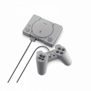 SONY SCPH-1000RA PLAYSTATION CLASSIC