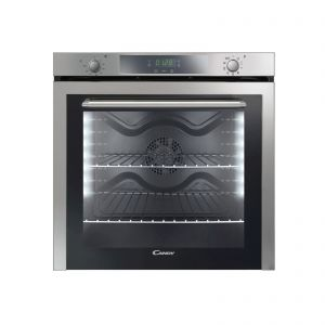 CANDY FCXE645VXL BUILT IN OVEN (78L)