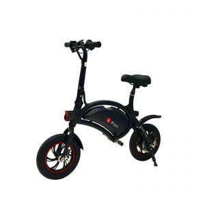 MOBOT DYU D1 (BLACK/6AH) ELECTRIC SCOOTER