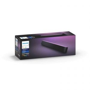 PHILIPS 915005734101 HUE PLAY EXT PACK (BLACK)