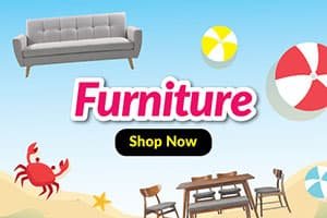 Great Singapore Sale Furniture Highlight Banner