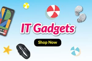 Great Singapore Sale It Gadgets Highlight Banner