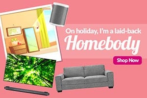 Thematic Homebody Highlight