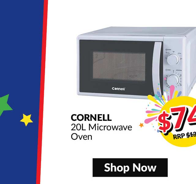 Cornell Oven