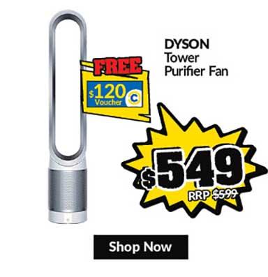 Dyson Tower Fan