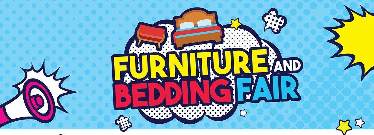 Furniture & Bedding Fair