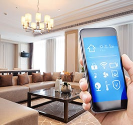 GURU Home Automation Services (Basic) 1 Living + 1 Bedroom