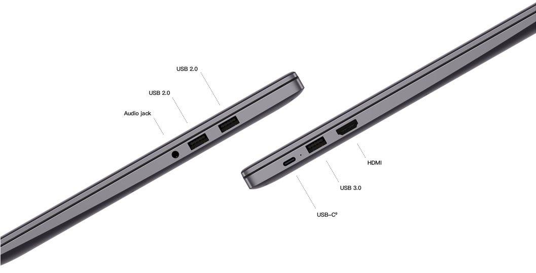 Huawei Plug into more posibillities