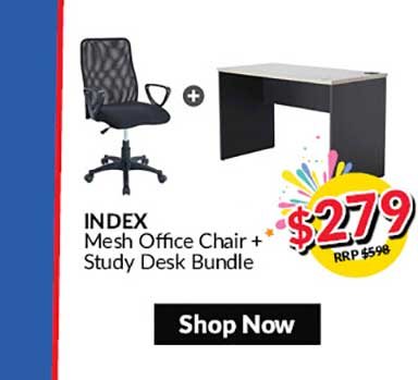 index office chair study table