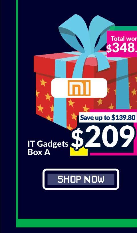IT Gadget Box A