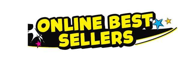 Online Best Sellers