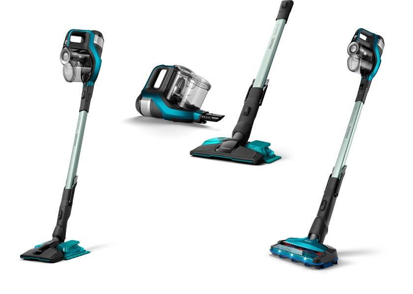 Philips SpeedPro Max Aqua Vacuum