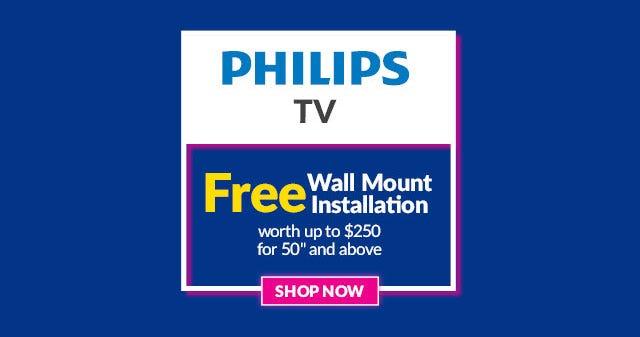 Philips TVs