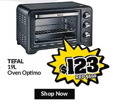Tefal Oven